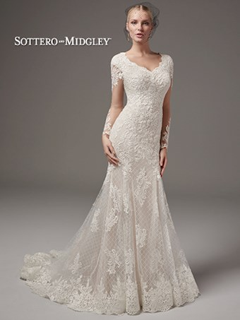 Sottero and Midgley Melrose