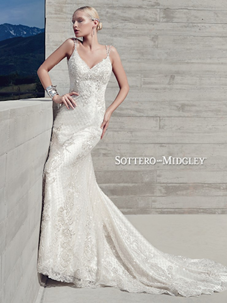 Sottero and Midgley Miles