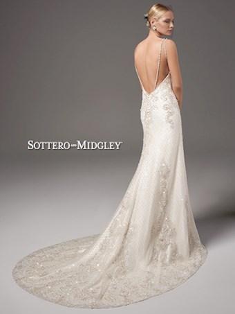 Sottero & Midgley Miles