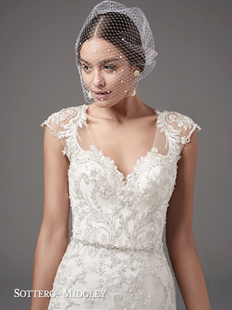 Sottero and Midgley Nicolette Image