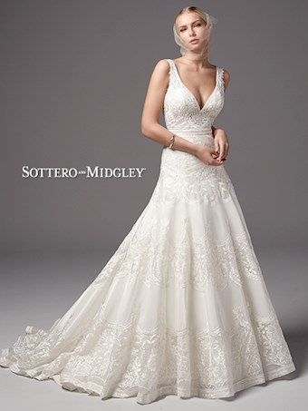 Sottero and Midgley Nisha