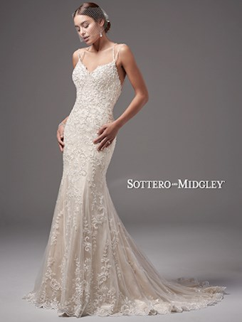 Sottero and Midgley Oakley
