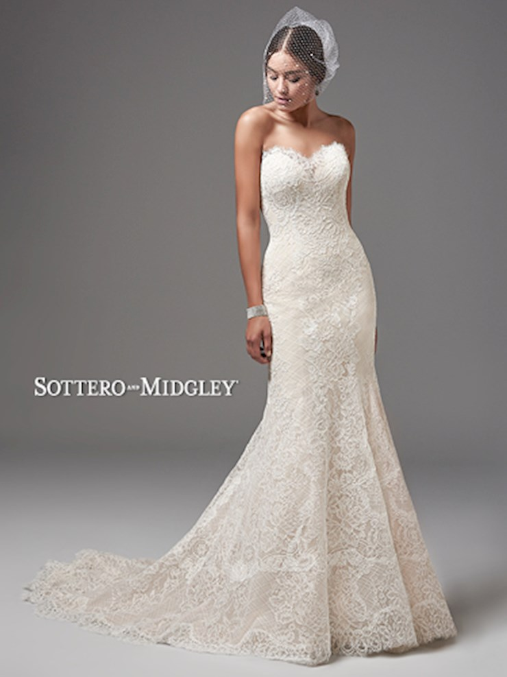 Sottero and Midgley Phillipa