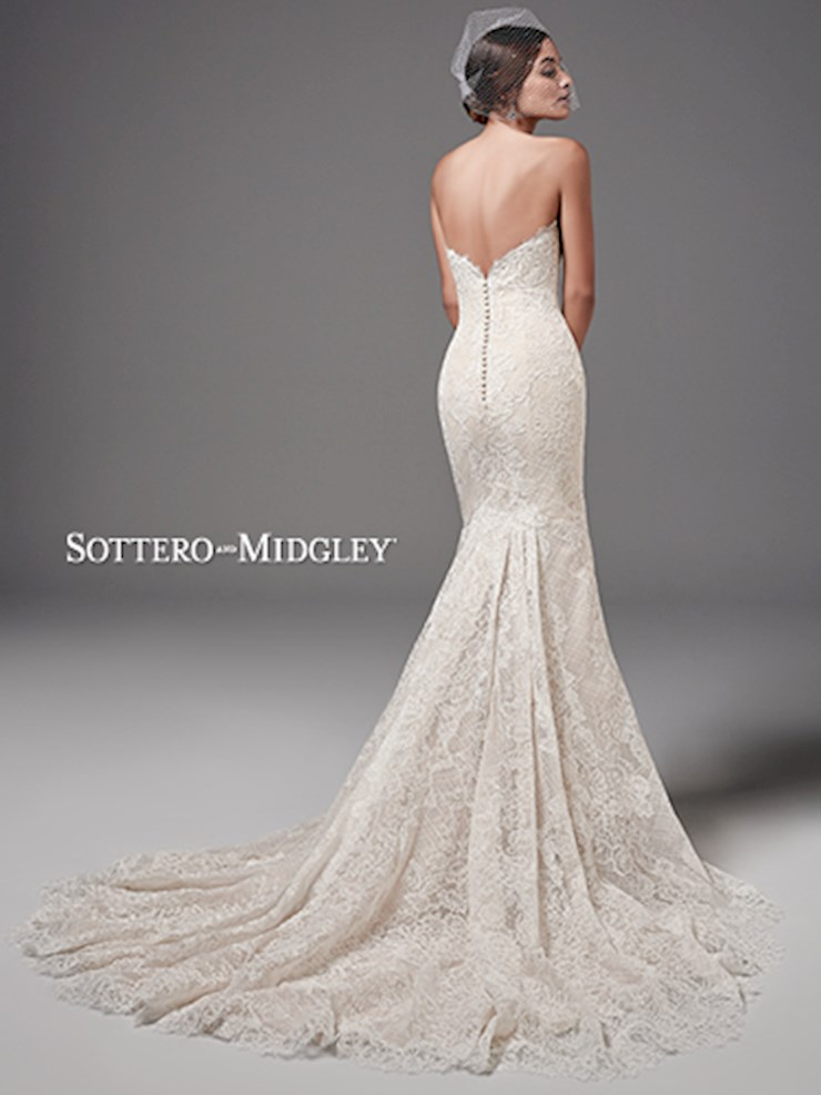 Sottero & Midgley Phillipa Image