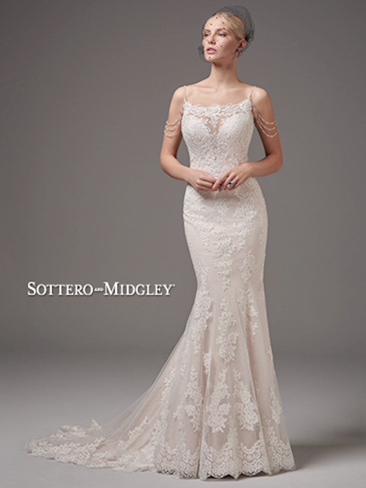 Sottero and Midgley Rhett Image