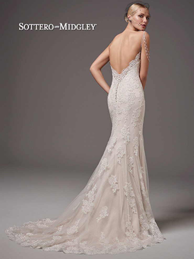 Sottero & Midgley Rhett