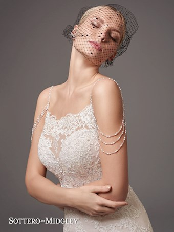 Sottero and Midgley Rhett