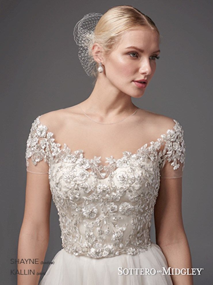 Sottero and Midgley Shayne