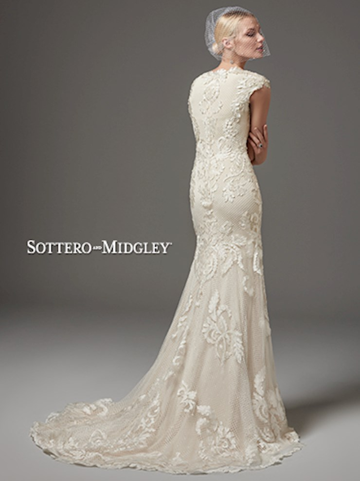 Sottero & Midgley Style #Suzanne  Image
