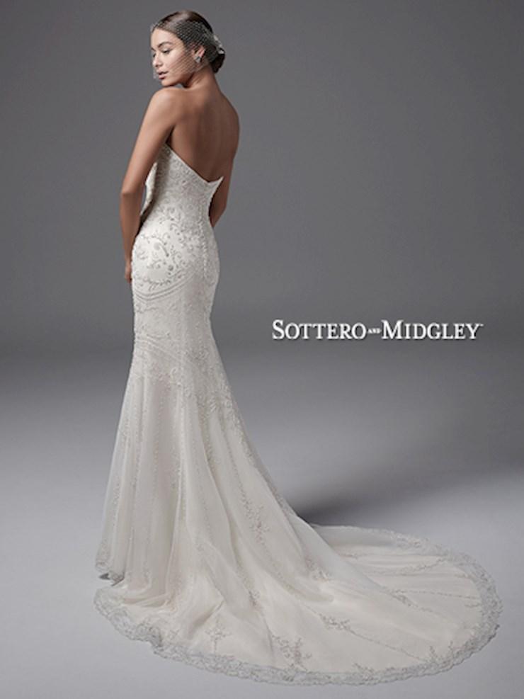 Sottero & Midgley Topaz Image