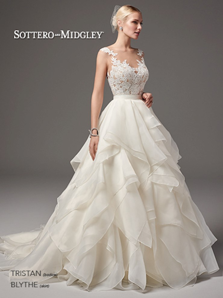 Sottero and Midgley Tristan Image