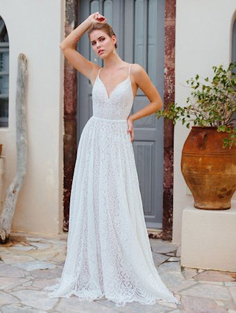 Allure Wilderly Bride F160-Amelia