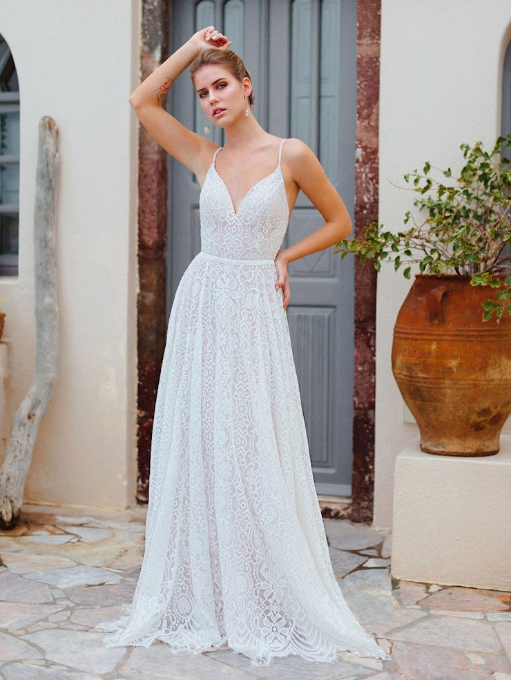 Allure Wilderly Bride F160-Amelia Image