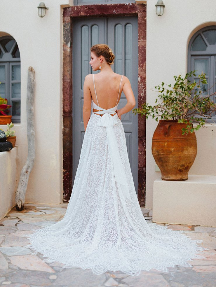 Allure Wilderly Bride F160-Amelia