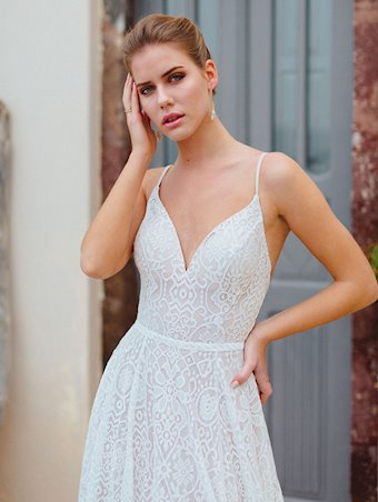 Allure Wilderly Bride Style #F160-Amelia
