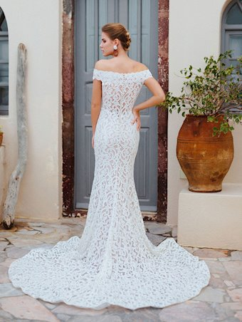 Allure Wilderly Bride Style #F161-Celine