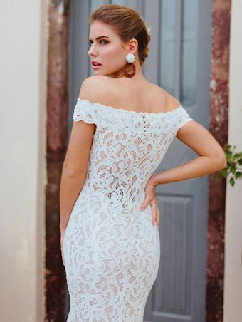 Allure Wilderly Bride F161-Celine