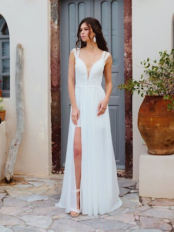 Allure Wilderly Bride Style F162-Ziggy