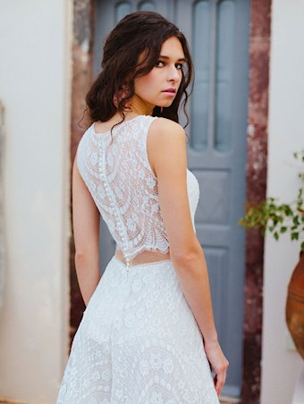Allure Wilderly Bride Style #F163-Harper