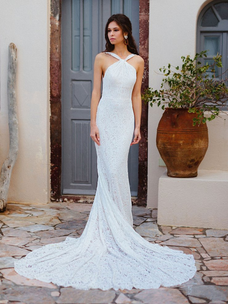 Allure Wilderly Bride F165-Kennedy