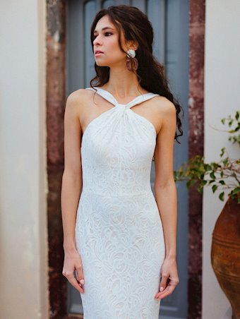 Allure Wilderly Bride Style #F165-Kennedy