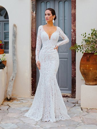 Allure Wilderly Bride Style #F166-Valentina