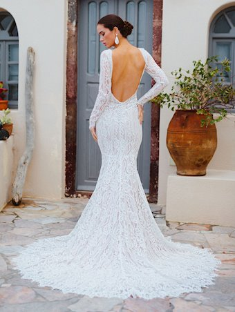 Allure Wilderly Bride F166-Valentina