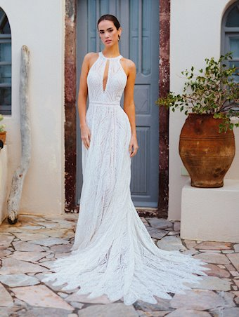 Allure Wilderly Bride Style #F167-Autumn