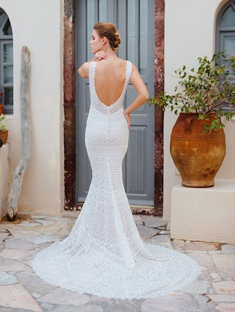 Allure Wilderly Bride Style #F168-Iris