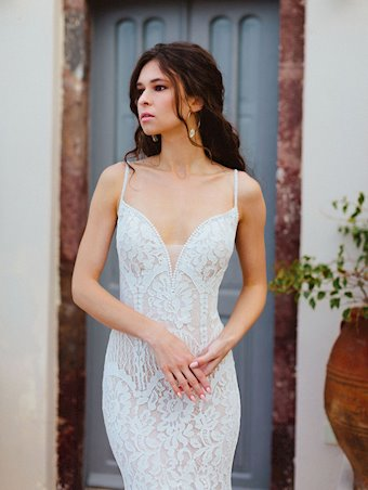 Allure Wilderly Bride F169-Paisley