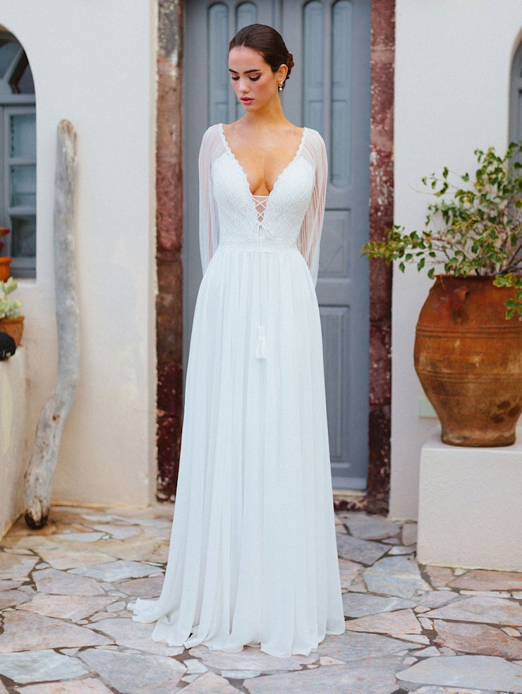 Allure Wilderly Bride F170-Harlow Image
