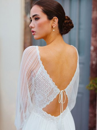 Allure Wilderly Bride F170-Harlow