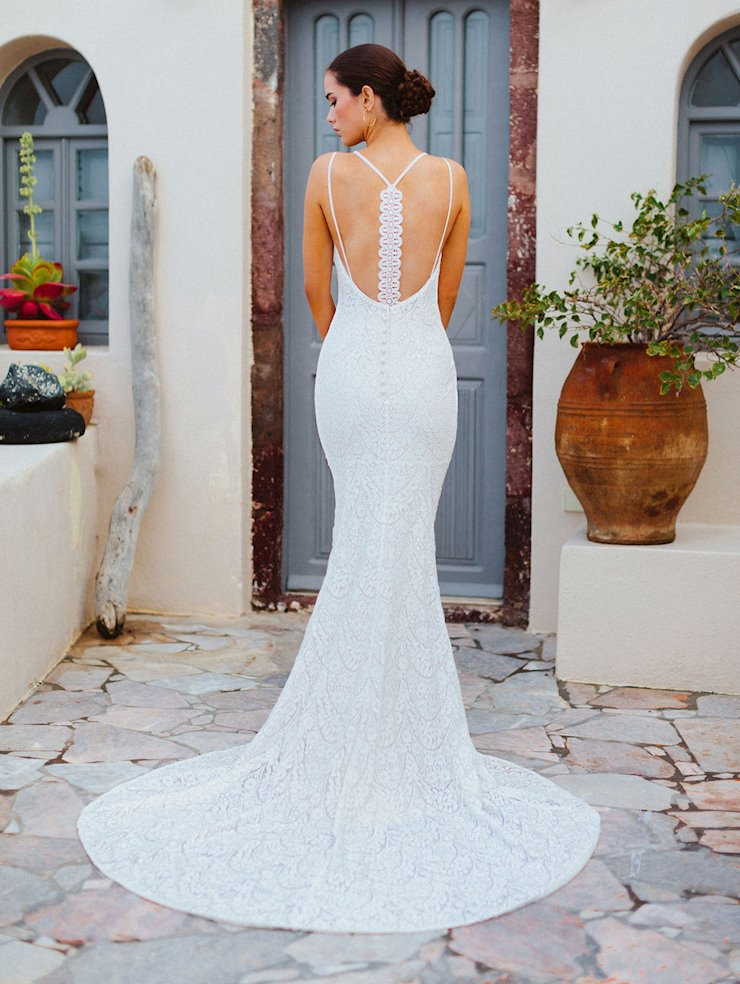 Allure Wilderly Bride F172-Mabel