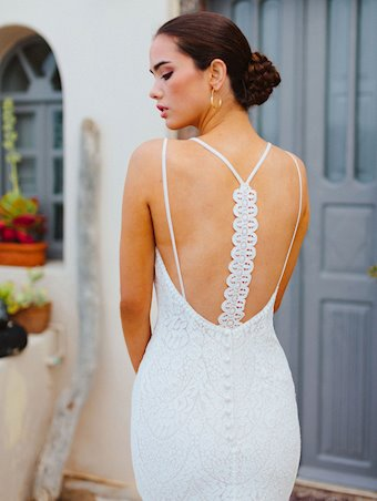 Allure Wilderly Bride Style #F172-Mabel