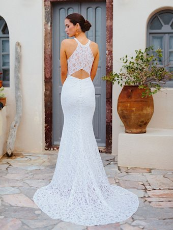 Allure Wilderly Bride Style #F173-Emily
