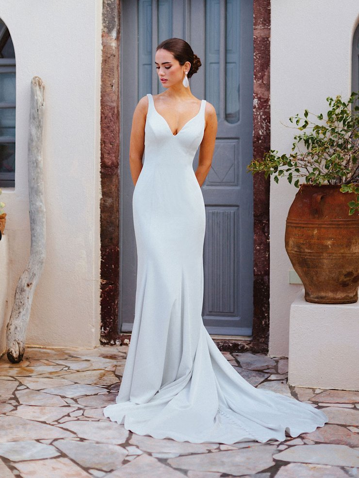 Allure Wilderly Bride F174-Penelope Image