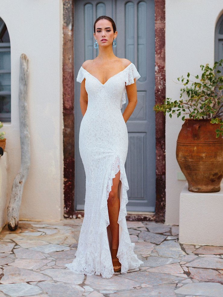 Allure Wilderly Bride F175-Everly Image