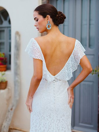 Allure Wilderly Bride Style #F175-Everly