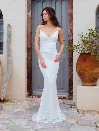 Allure Wilderly Bride Style #F176-Hadley
