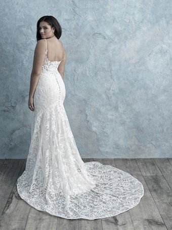 Allure Bridals Style #W456