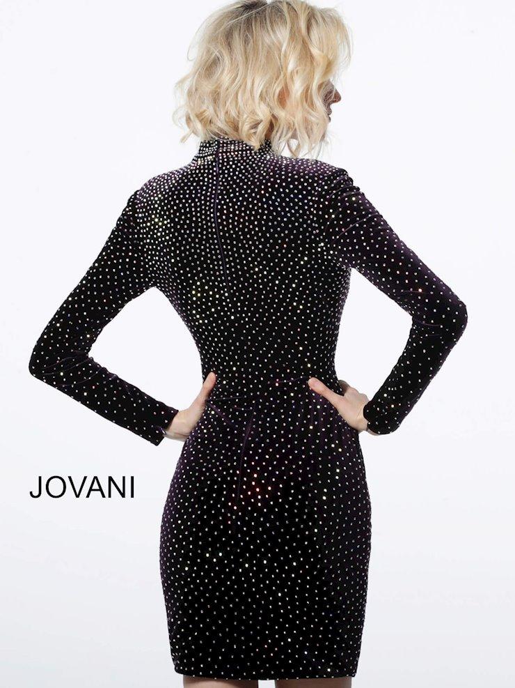 Jovani Style #1421