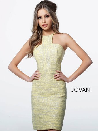 Jovani Style No.1558