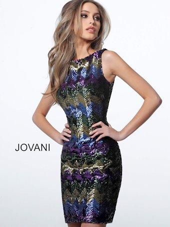 Jovani Style #2109