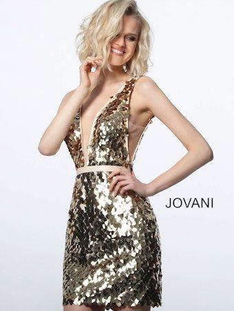 Jovani Style #2545