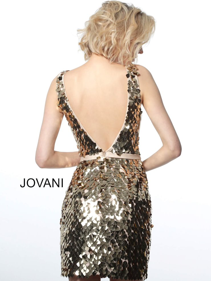 Jovani 2545