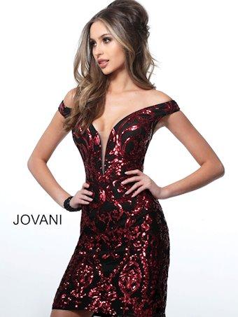 Jovani Style #2666