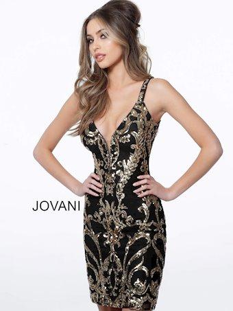 Jovani Style #2667