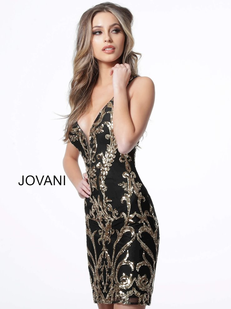 Jovani 2667