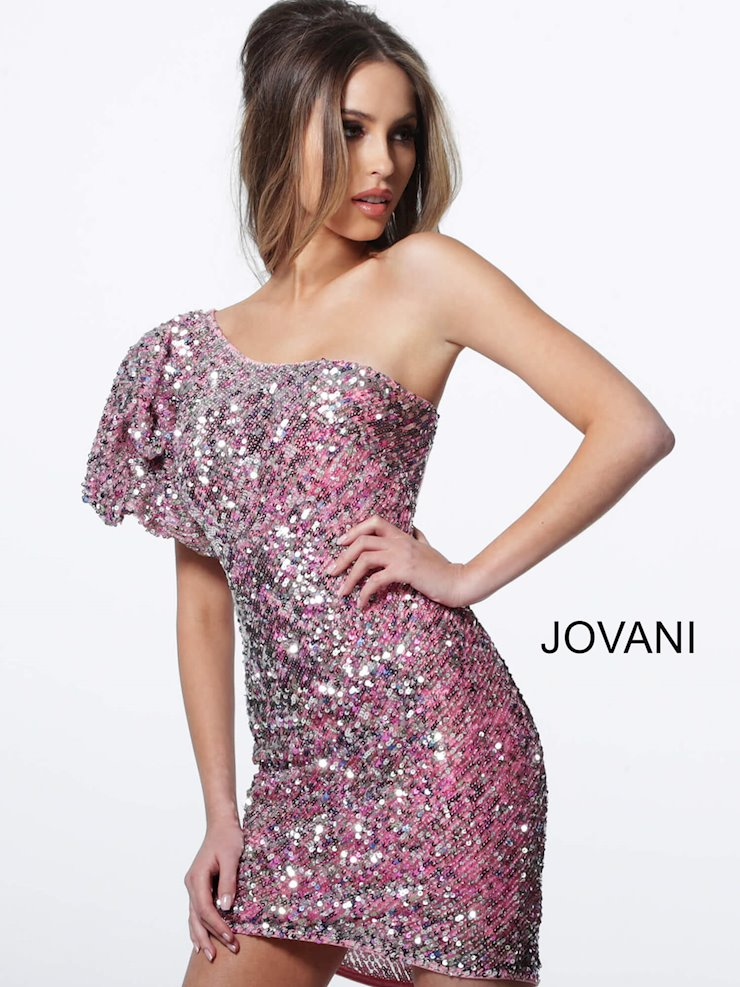Jovani Style #2921 Image