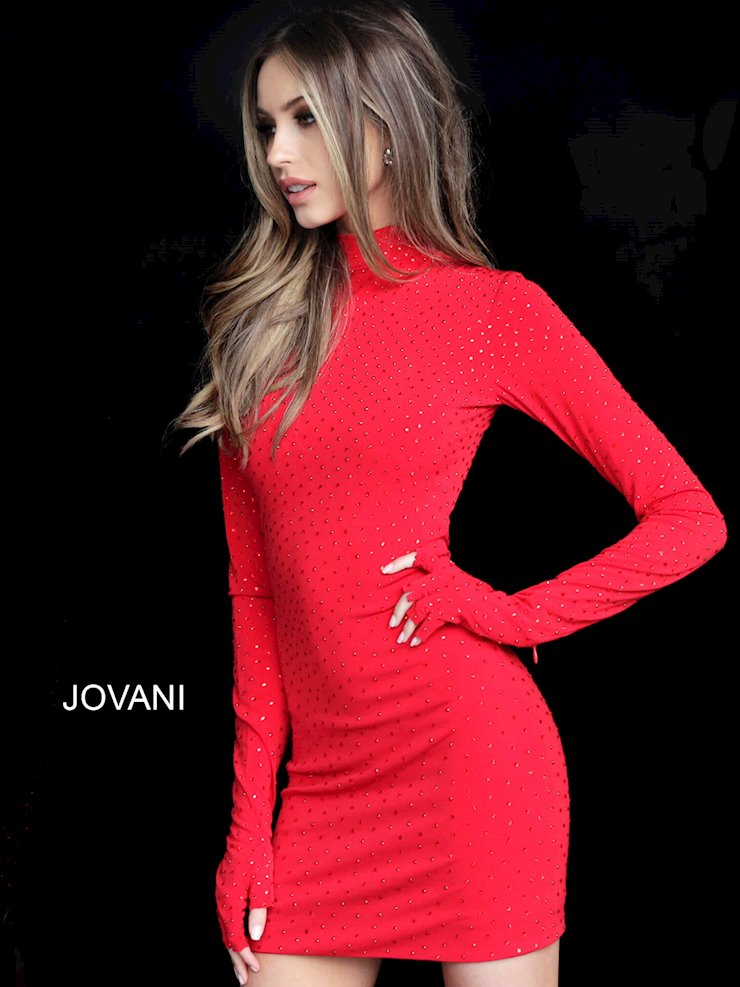 Jovani 3049